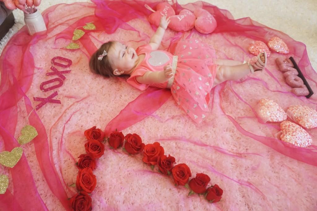 Gracie's 7 month update! www.gracefulmommy.com