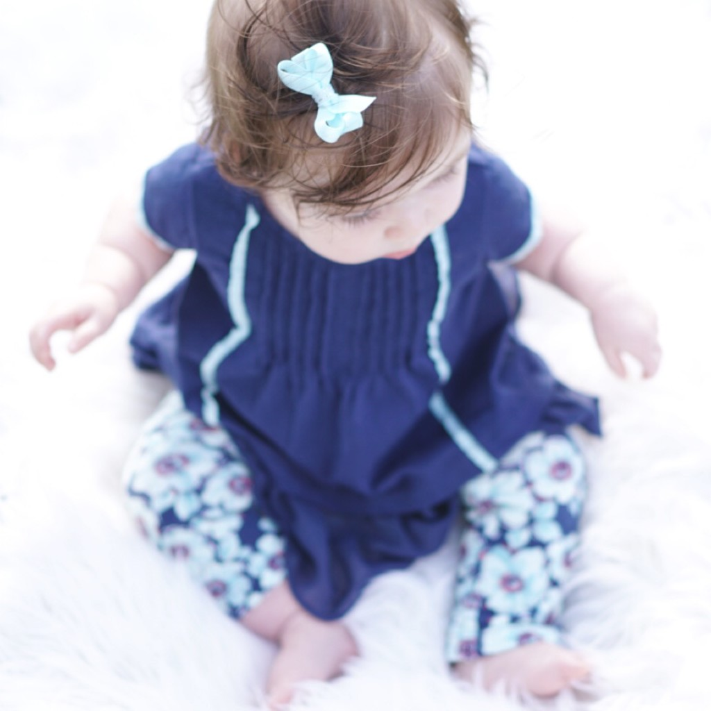 Sweet moments with Gracie at www.gracefulmommy.com