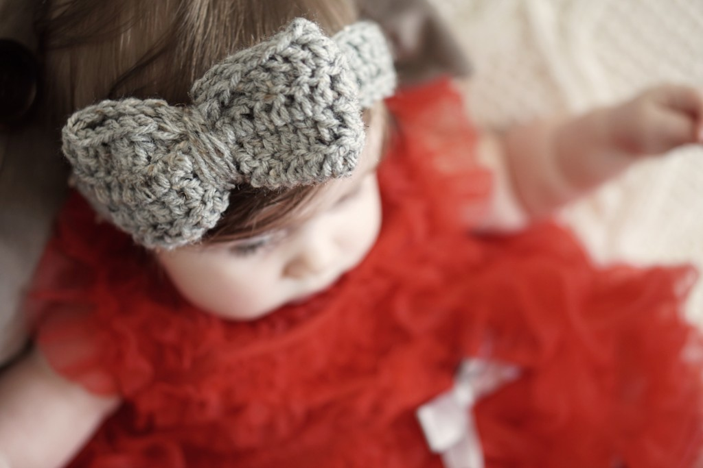 Baby's first valentines day- Gracefulmommy.com