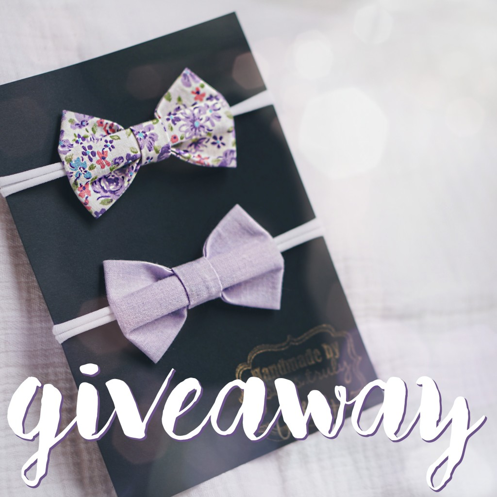 GIVEAWAY + Review! Cady + Jax Etsy Shop! So cute + stylish. Read more at Gracefulmommy.com