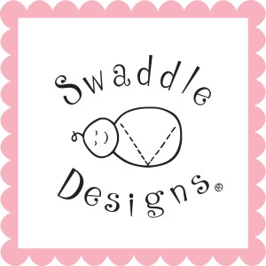 GIVEAWAY + Review! Swaddle Designs new muslin singles! Adorable black + white designs. Read more at Gracefulmommy.com