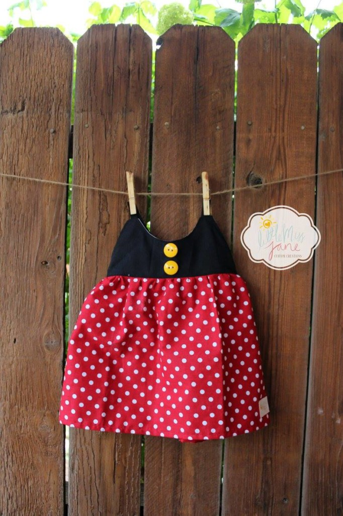 Everyday Princess Line from Little Miss Jane || Read more at gracefulmommy.com