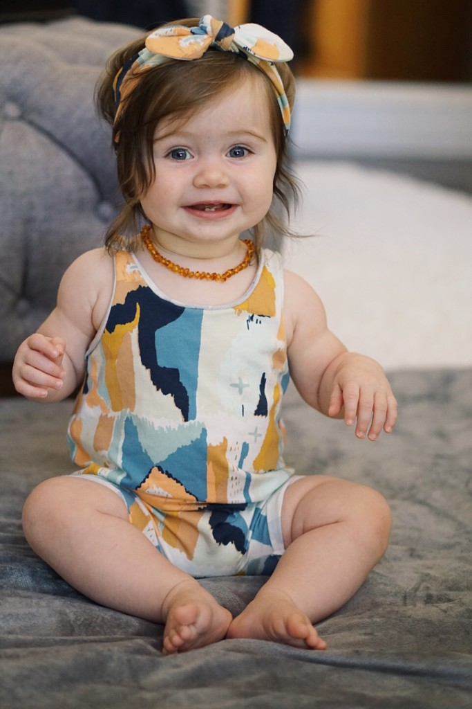Gracie 11 month update! Can't believe how fast the year went. Read more at gracefulmommy.com