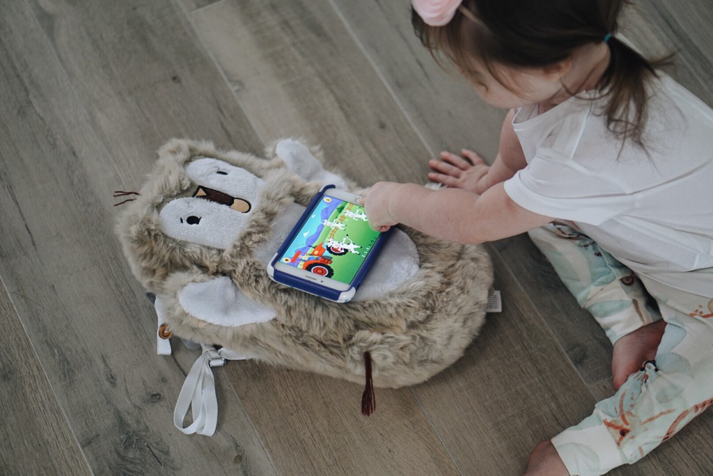 KidloLand Review! This app is REMARKABLE and teaches your toddler SO much!