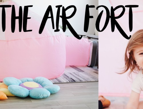 Air Fort Review + Video!