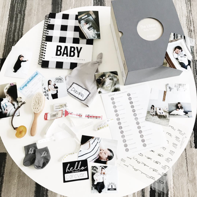 My favorite baby registry products // Graceful Mommy