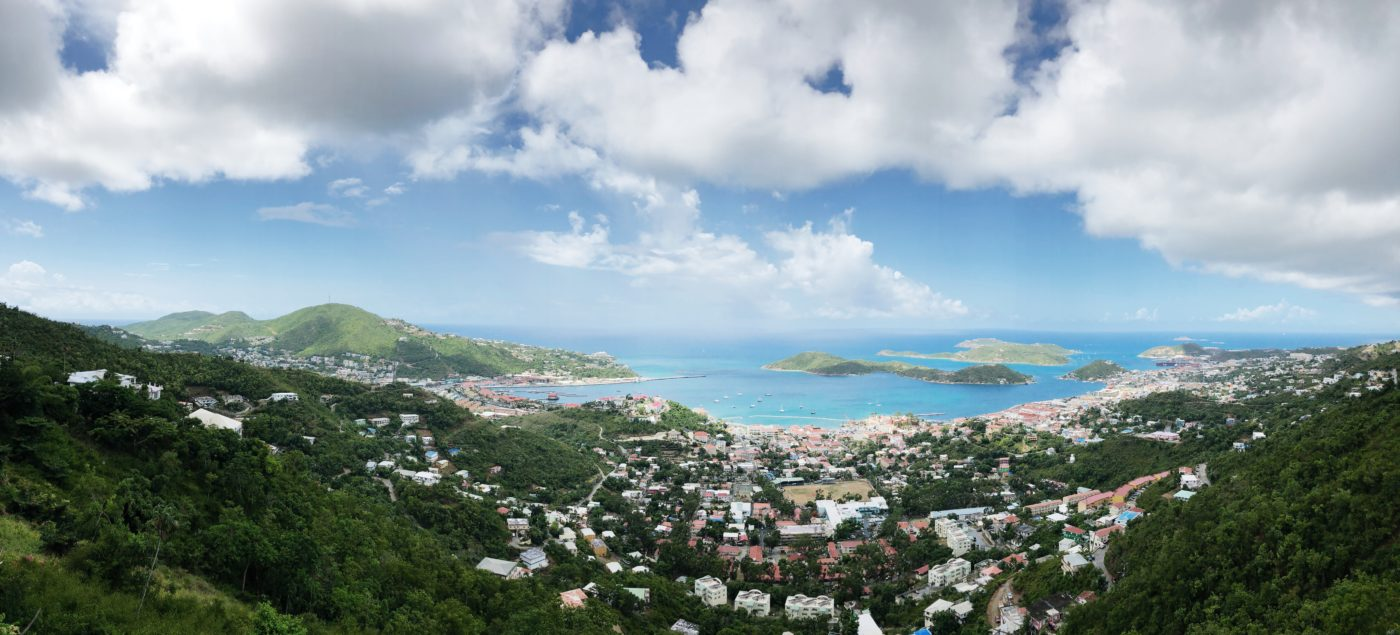5 Reasons why St. Thomas needs to be on your bucket list! // Review of the Margaritaville Vacation Club Wyndham St. Thomas by Graceful Mommy
