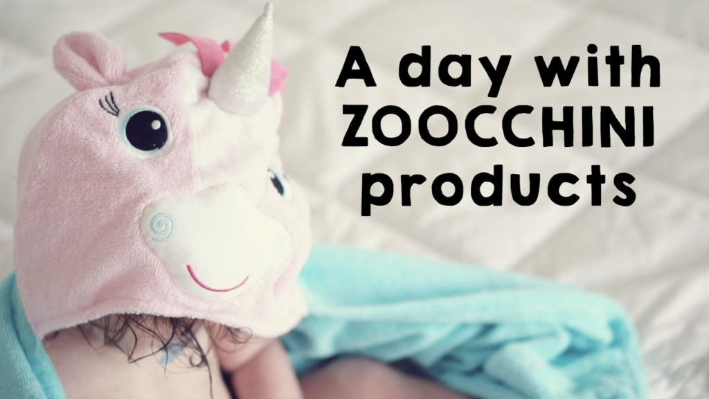 Great review of ZOOCCHINI products! This brand sells so many awesome baby products!