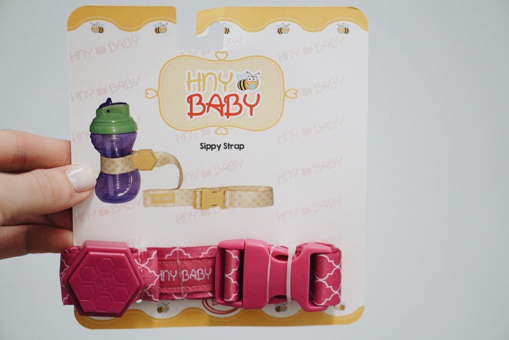 HNY BABY review at www.gracefulmommy.com
