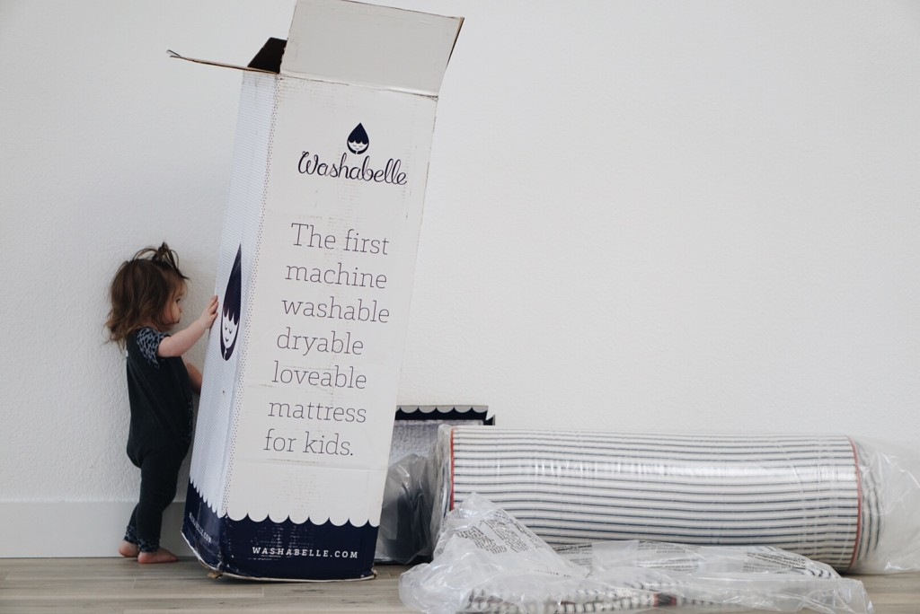First ever washable mattress from Washabelle!! Here is a full review on the mattress. This is BRILLIANT!!