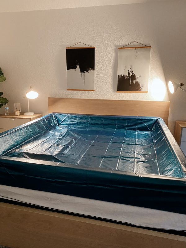 My Review of the Afloat Waterbed - This is not your parents' waterbed!